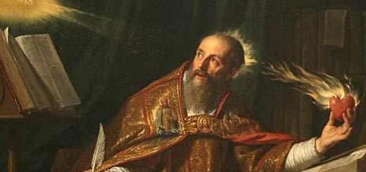 La muerte no es el final de Agustín de Hipona