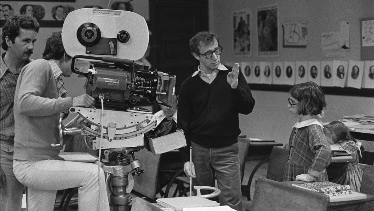 Sueños de un seductor de Woody Allen, 1972