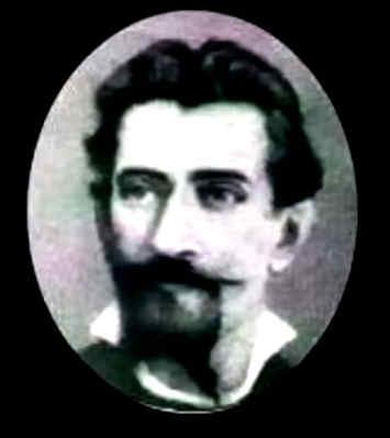 Bartolomé José Hidalgo, poeta, Montevideo, 1788-1822