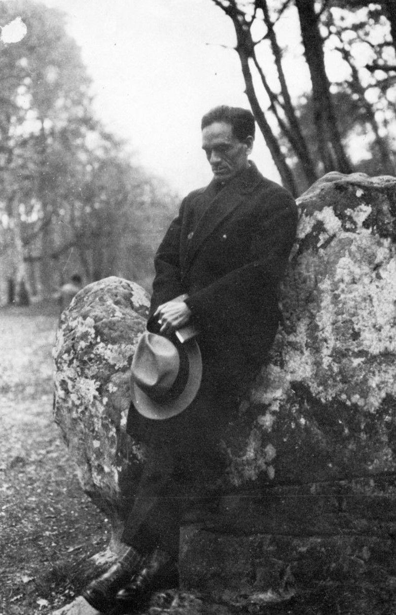 César Vallejo, poeta, Santiago de Chuco (Perú), 1892-1938