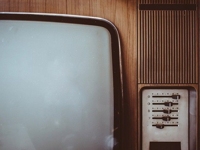 Contraprogramación TV