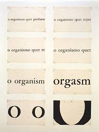 Decio Pignatari, poeta visual