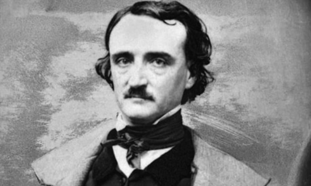 Edgar Allan Poe, poeta