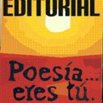 Logo Editorial Poesía eres tú