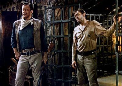 El Dorado dirigida por Howard Hawks, 1966