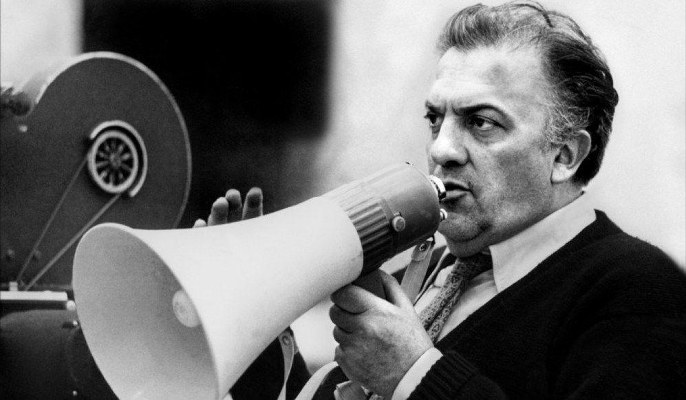 Las 10 mejores películas según Federico Fellini