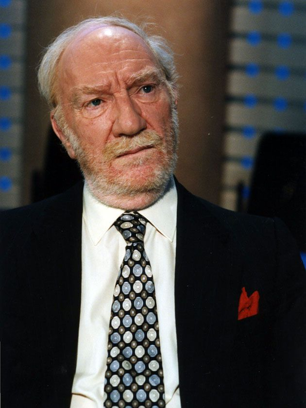 Fernando Fernán Gómez, actor