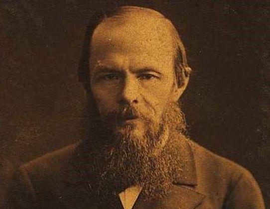 Fiodor Dostoievski, Charles Bukowski, Antón Chéjov