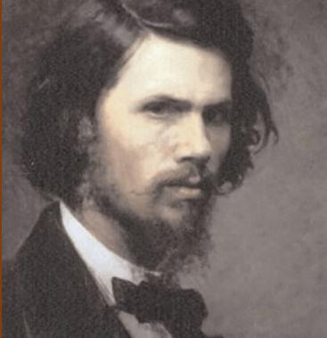 Fiodor Dostoievski joven