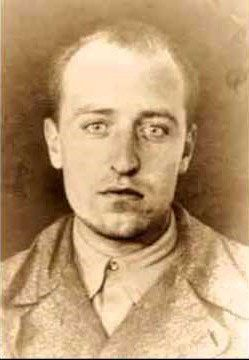 Gabriel Celaya, poeta, Hernani (Guipúzcoa), 1911-1991