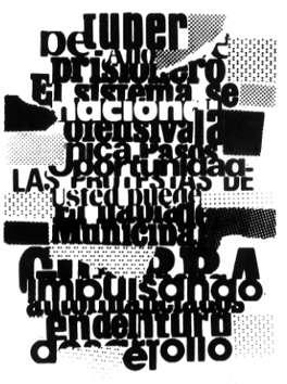 Guillermo Deisler, poeta visual