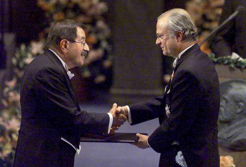 Discurso de Günter Grass al recoger el Premio Nobel del 1999