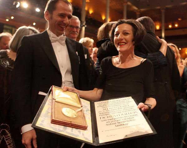 Discurso de Herta Müller al recoger el Premio Nobel de Literatura de 2009