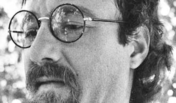 Javier Egea, poeta, Granada, 1952-1999