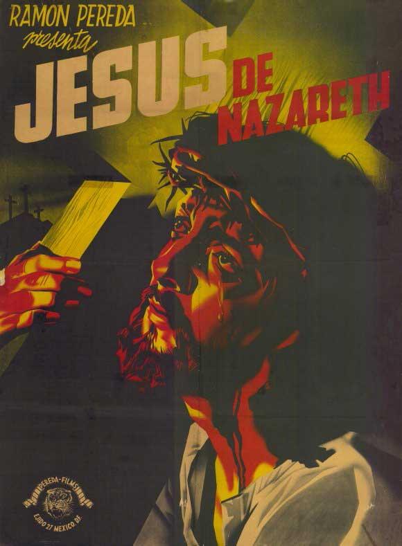 Anécdotas de la censura en el cine español - Jesús de Nazaret