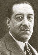 Joaquín Abatí Díaz, poeta satírico, Madrid, 1865-1936