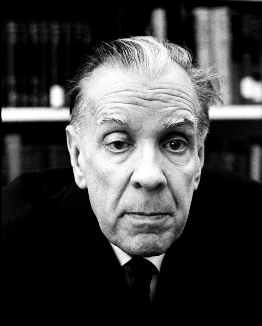 Pío Baroja, Hanna Arendt, Jorge Luis Borges