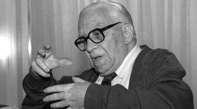 Anécdotas de la censura en el cine español - José Antonio Nieves Conde