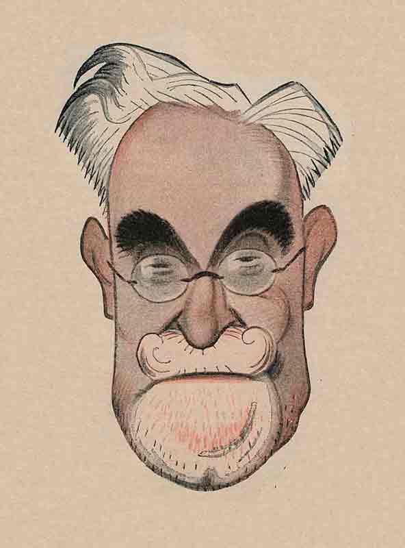 Juan Pérez Zúñiga, poeta satírico, Madrid, 1860-1938