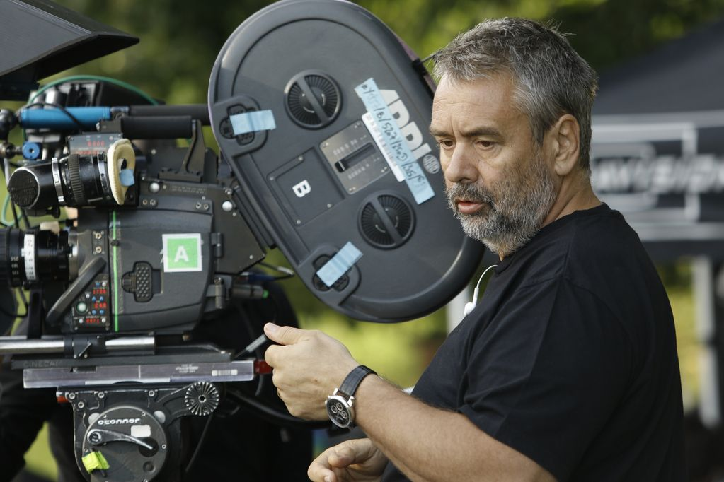 Escena de Ángel-A de Luc Besson, 2005