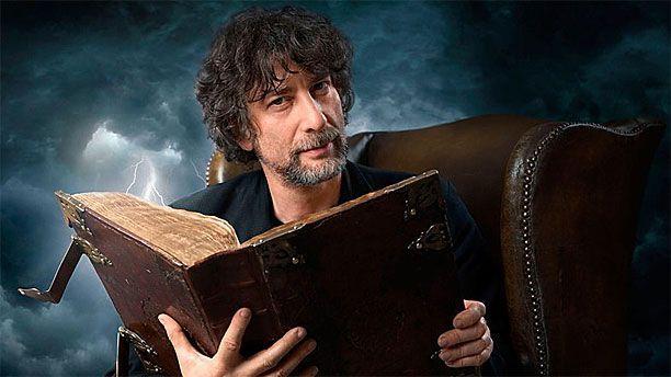 Neil Gaiman, escritor, consejos