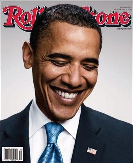 Primer discurso de Barack Obama como presidente de los Estados Unidos, el día 20 de Enero del 2009