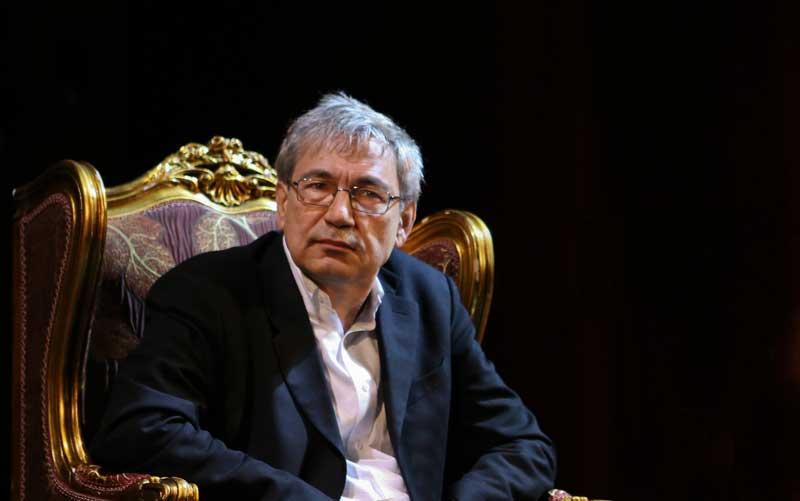 Discurso de Orhan Pamuk al recoger el Premio Nobel de Literatura de 2006