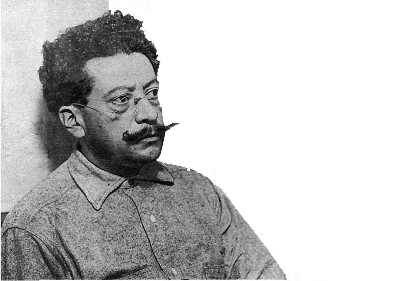 Discurso de Ricardo Flores Magón pronunciado en el local del Centro de Estudios Racionales, el 17 de febrero de 1918. Por la justicia.
