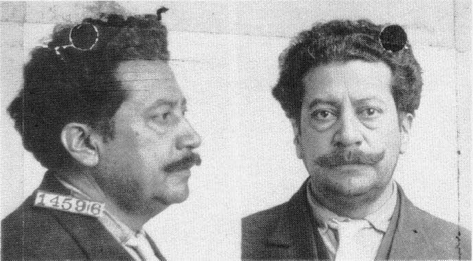 Discurso de Ricardo Flores Magón pronunciado en el Burbania Hall el 1 de junio de 1912
