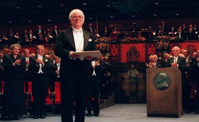 Discurso de Seamus Heaney al recoger el Premio Nobel de Literatura de 1995