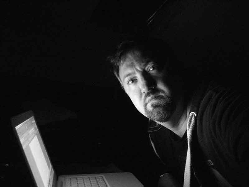 Simon Kurt Unsworth, escritor, consejos