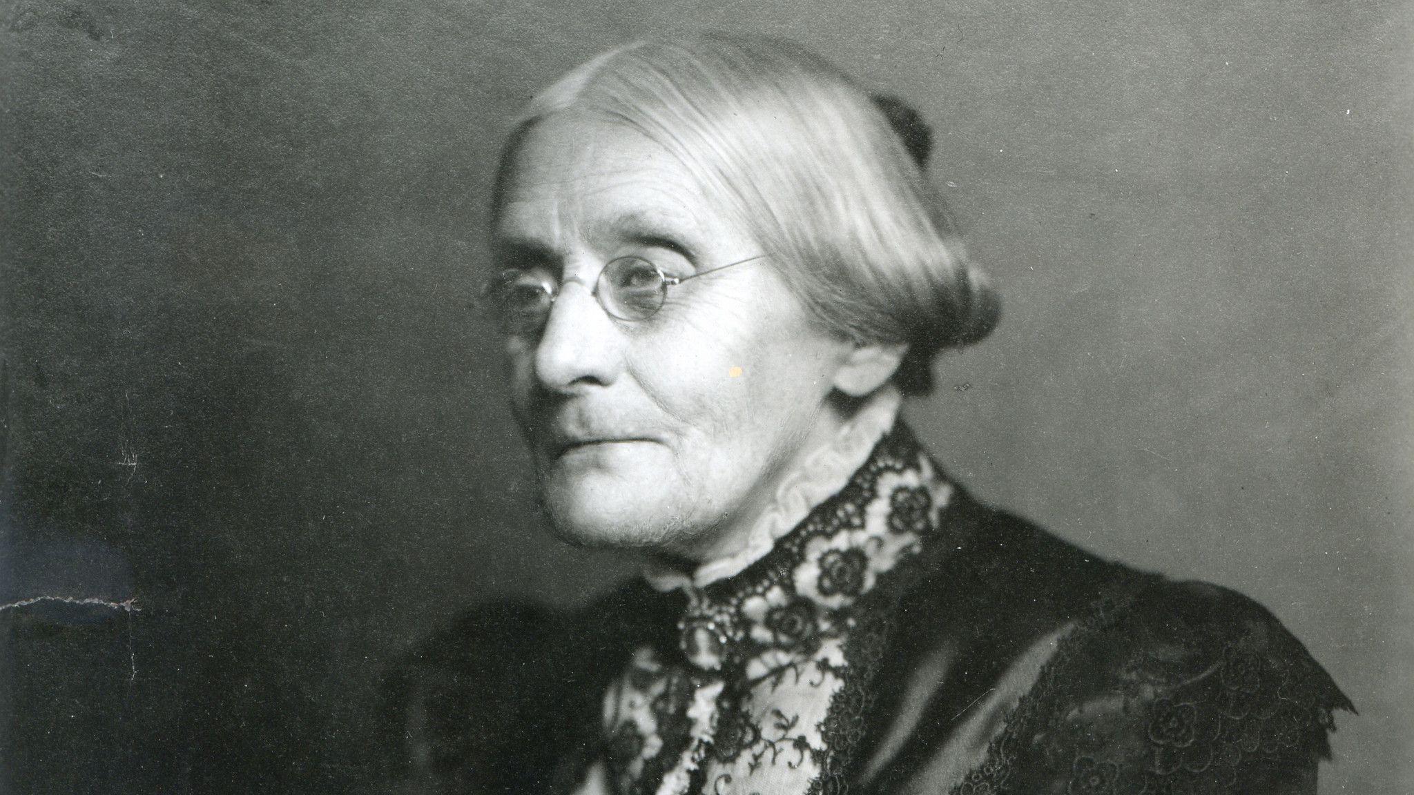"""Discurso """"El derecho de la mujer a votar"""" pronunciado por Susan B. Anthony en el tribunal de Canandaigua (New York), en junio de 1873"""