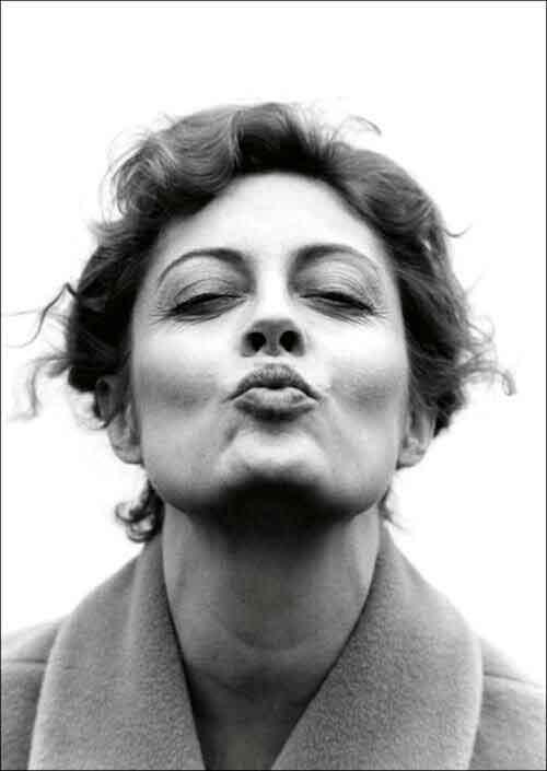 Susan Sarandon, Nueva York, 1946