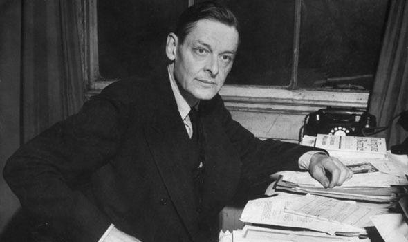 T.S. Eliot Homo Liber ciudadano de Nutopía