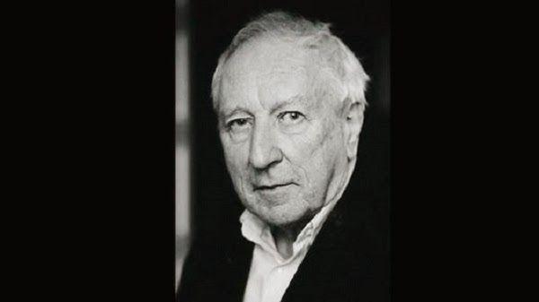 Tomas Gösta Tranströmer, poeta, Estocolmo, 1931-2015