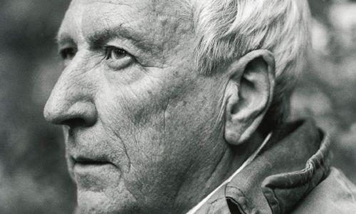 Tomas Gösta Tranströmer, poeta