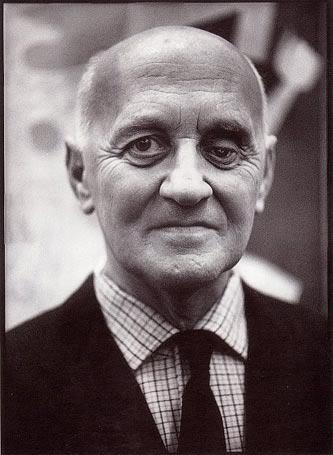Pintor Victor Brauner