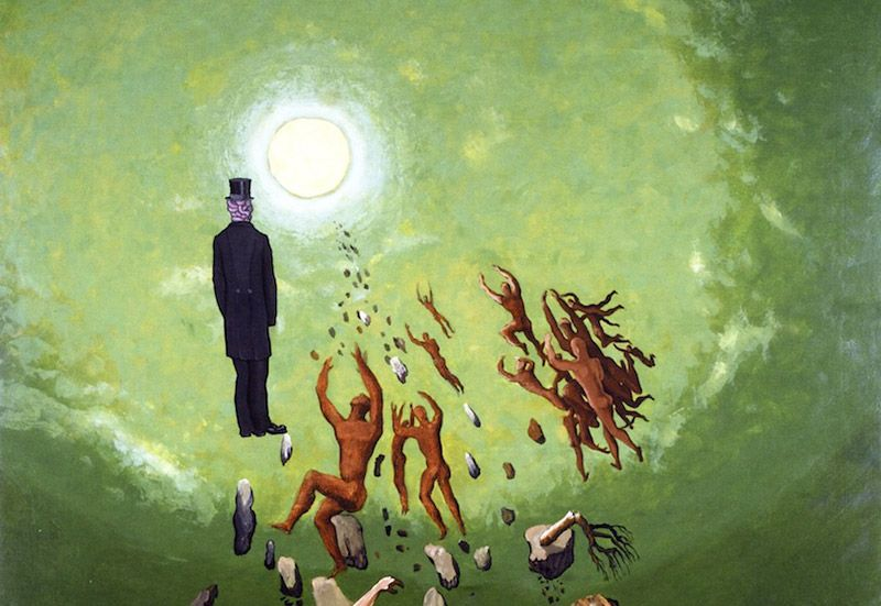 Obra de Victor Brauner