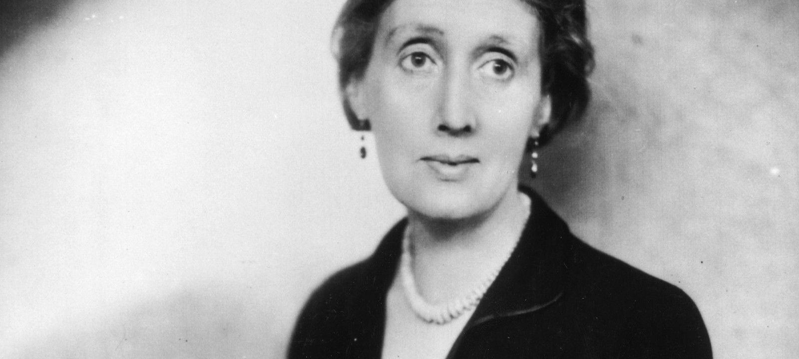 Virginia Woolf, escritor, consejos