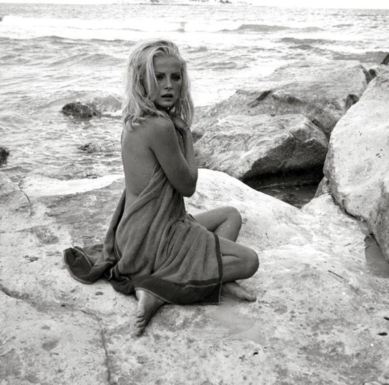 Virna Lisi, Jesi, Ancona, 1936-2014