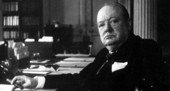 Discursos de Winston Churchill