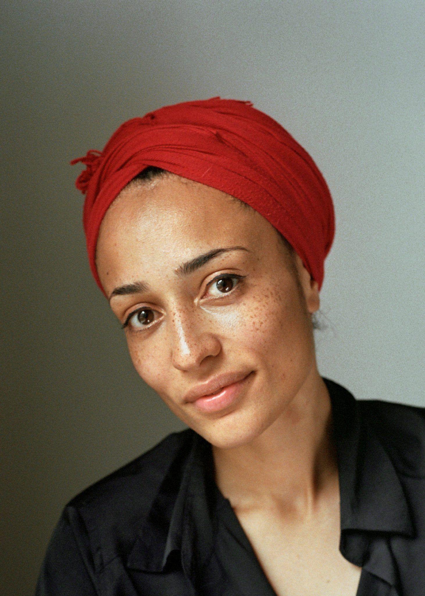Zadie Smith, escritor, consejos